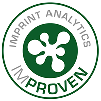 Quality seal as evidence for analytically tested products