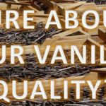 Vanilla – lack of quality is a constant issue